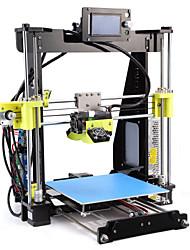 raiscube r2 против Анет a6 8мм черная акриловая малая FDM 3D-принтер