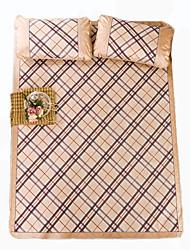 Оригинальный рисунок Пододеяльник наборы 3 предмета Полиэстер Узор Активный краситель Полиэстер Полный Queen2 декоративных чехла 1