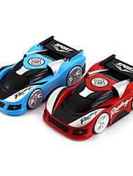 Auto Rennen 1:12 RC Auto Rot Blau Fertig zum Mitnehmen Ferngesteuertes Auto Bedienungsanleitung