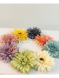"Wedding Flowers Round Wrist Corsages Wedding Party/ Evening Bead Dried Flower 6.69""(Approx.17cm)"