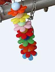 Pássaro Brinquedos de Pássaros Plástico