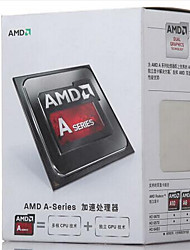 AMD APU A4-7300 series dual-core HD8000 nuclear FM2 interface box CPU processor