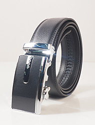Men's fashion leisure automatic belt buckle the best choice for men