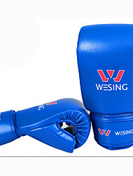 Pro Boxing Gloves Boxing Training Gloves Grappling MMA Gloves Punching Mitts Boxing Bag Gloves for Mixed Martial Arts (MMA)Full-finger