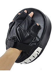 Training Target Focus Punch Pads Boxing and Martial Arts Pad Punch Mitts Sanda Muay Thai Boxing KarateProtective Gear Strength Training