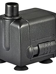 Aquários Bombas de Água Poupança de Energia Atóxico & Sem Sabor Plástico AC 220-240V