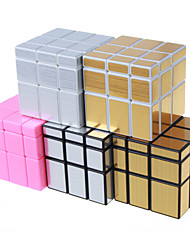 Rubik's Cube Smooth Speed Cube 3*3*3 Speed Professional Level Magic Cube Smooth Sticker Anti-pop Adjustable spring ABS