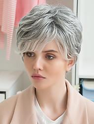 atractivos glamorosas modelos calientes que prevalecen peluca de cabello humano