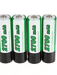 2pcs Soshine rcr123 bateria de lítio 700mAh 3.7V recarregável Li-ion 16340 bateria com caixa de bateria caixa de armazenamento set