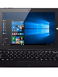 CHUWI Chuwi Hi10 10.1 pulgadas 2 en 1 Tablet (Android 5.1 Windows 10 1920*1200 Quad Core 4GB RAM 64GB ROM)