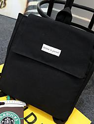 Women Canvas Outdoor Backpack