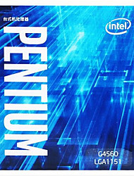 Intel (Intel) pentium dual-core G4560 box CPU processor
