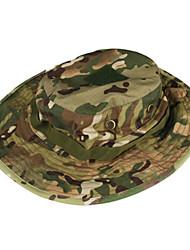 Nylon Protective/Wearproof Camouflage Unisex Hunting Cap