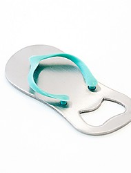 Flip Flop Bottle Opener Beter Gifts® Beach Party Supplies