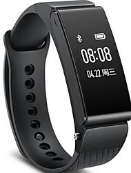 yyb3 pulsera inteligente / reloj inteligente / actividad trackerlong espera / podómetros / monitor de frecuencia cardíaca / despertador /