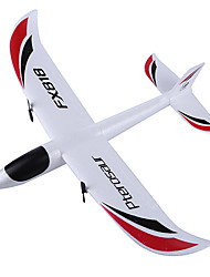 Glider RC 2.4G RC Airplane White Some Assembly Required Remote Controller/Transmmitter USB Cable User Manual Aircraft Blades