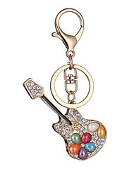 Key Chain Key Chain Chic & Modern Creative Leisure Hobby Rainbow Metal