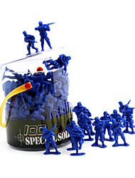 Display Model Model & Building Toy Toys Novelty Toys Plastic Navy For Boys
