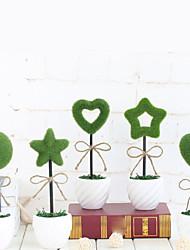 2 Ramo Toque real Flôr Seca Flor de Mesa Flores artificiais