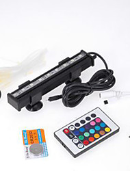 Aquarium Aquarium Decoration Change Energy Saving LED Lamp 220V