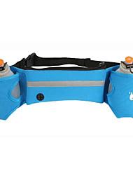 Спортивные сумки Пояс ЧехолВодонепроницаемый Быстросохнущий Мешок для чайника Пригодно для носки Многофункциональный В том числе пузыря