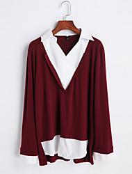 Sagetech®Women's Big Yards Loose Thin Sweaters