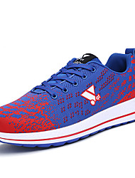 Mens Sports Running Shoes Outdoor Breathable Comfortable Shoes Lightweight Athletic Sneakers for Men