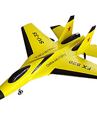 Glider RC RC Airplane Yellow Some Assembly Required Remote Controller/Transmmitter USB Cable User Manual Aircraft Blades