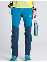 Femme Bas Sport de détente Séchage rapide Printemps Eté Automne Bleu OliveM L XL