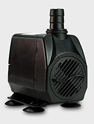 Acuarios Bombas de agua Ajustable Plástico AC 220-240V