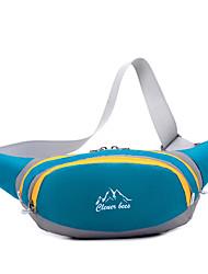 Sporttasche Gürteltasche Wasserdicht Regendicht tragbar Atmungsaktiv Tasche zum Joggen Alles HandyCamping & Wandern Klettern Fitness