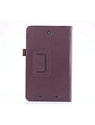 Original Lichi Leather Case 8 Inches for Acer Iconia Tab8 W1-810 A1412 With Stand Cove