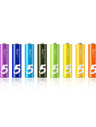 Xiaomi ZI5 AA Alkaline Battery 10 Pack 1.5V
