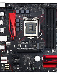 asus b150m Intel PRO juego B150 / LGA 1151