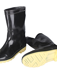 Unisex Waterproof Wearable Outdoor High-Top Rubber Leisure Sports Cross-country
