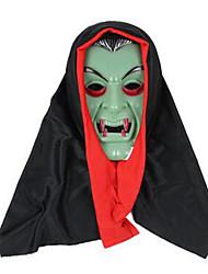 Luminous Vampire Mask  & Sports 1