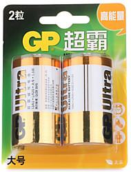 GP-gp13au 2il2 д щелочных батарей 1. 2 шт
