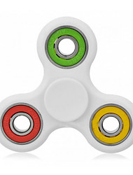 Fidget Spinner Relieve Your Stress Anxiety ADHD for Adults / Children - White  Multicolor