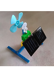 Toys For Boys Discovery Toys Solar Powered Toys Machine Metal Plastic Green Blue