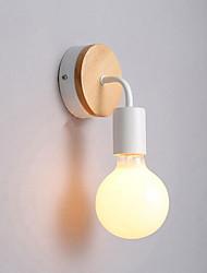 AC 85-265 40 E27 Moderno/Contemporâneo Inovador Pintura Característica for LED,Luz Ambiente Luz de parede