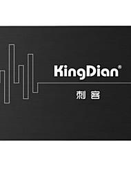 Kingdian SSD 120 GB SATA3.0 (6 Gbit / s) 2,5-Zoll-Festkörperlaufwerk
