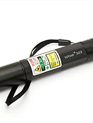 303 зеленая лазерная ручка