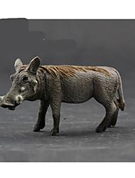 Figurines d'Action & Animaux en Peluche Maquette & Jeu de Construction Jouets Nouveautés Animal Plastique Noir Pour Garçons