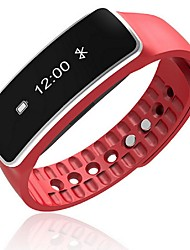 yyv5s pulsera inteligente / reloj inteligente / actividad trackerlong espera / podómetros / monitor de frecuencia cardíaca / despertador /