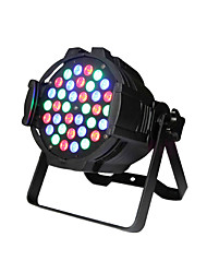 U'King® 150W 36x LEDs RGB Stage Effect Par Light DMX Sound Control for DJ Show Disco Home Party 1pcs