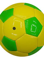 Soccers(Verde Vermelho Preto,PVC)