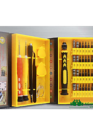 Function Combination Screwdriver Iphone Notebook Mobile Phone Computer Maintenance Tools 38 In One