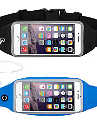 Sports Bag Cell Phone Bag Waterproof Rain-Proof Waterproof Zipper Dust Proof Phone/Iphone Running BagIphone 4/4S Iphone 5/5S Iphone