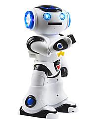 робот FM Пульт управления пение Танцы Прогулки Программируемый Электроника Детские