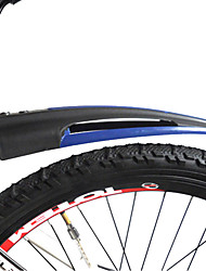 New Professional Bike Road FrontRear Mudguard Set MTB Mountain Cycling Bicycle Tyre Tire Bicycle Fender Racks Accessory Assorted Colors